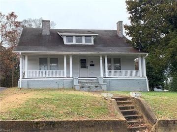 513 Greenwood Street Eden, NC 27288 - Image 1