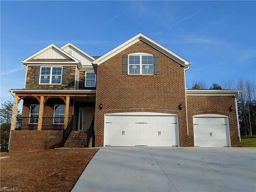 345 High Knoll Drive Walkertown, NC 27051 - Image 1