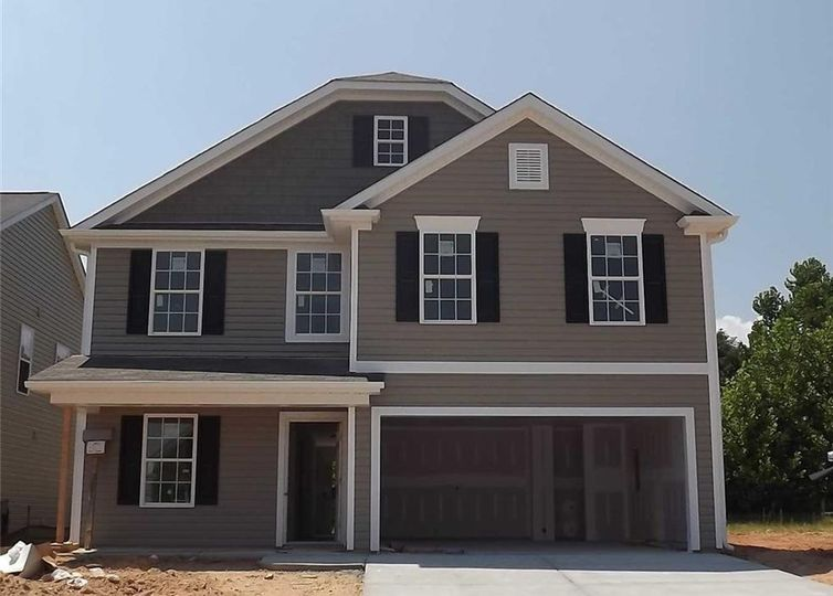 5471 Misty Hill Circle Clemmons, NC 27012