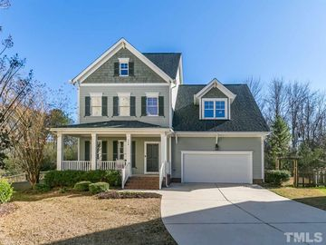 944 Coral Bell Drive Wake Forest, NC 27587 - Image 1