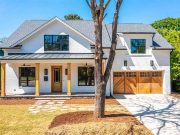 100 Whitaker Mill Road W Raleigh, NC 27608 - Image 1