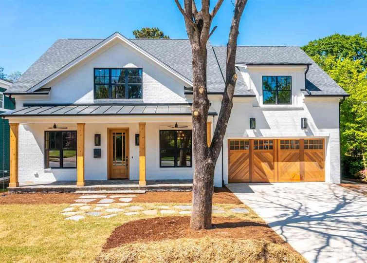 100 Whitaker Mill Road W Raleigh, NC 27608