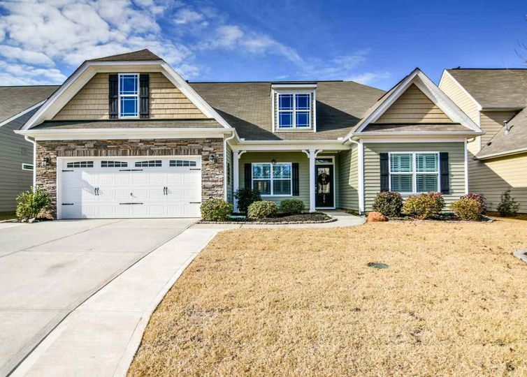 204 Hearthwood Lane Simpsonville, SC 29681
