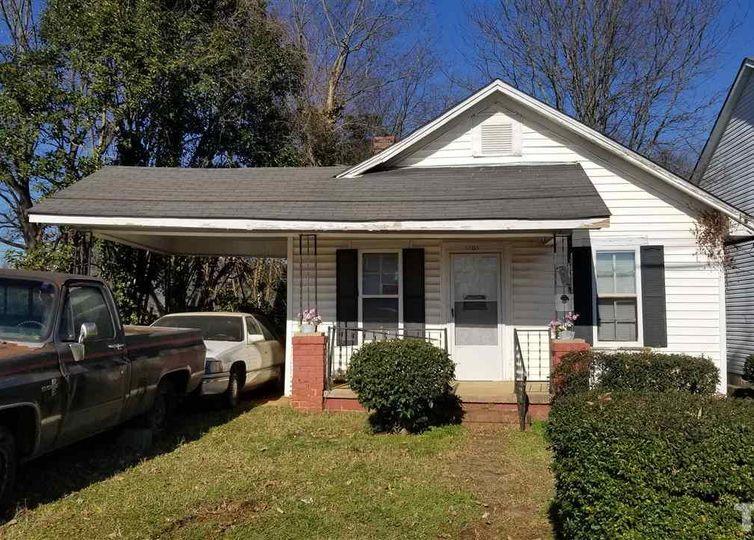 1505 Pender Street Raleigh, NC 27610