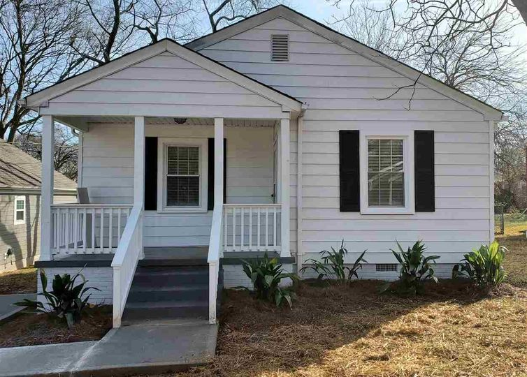 119 Cumberland Avenue Greenville, SC 29607