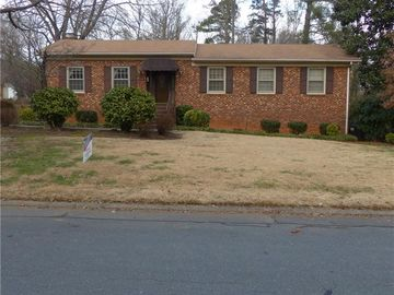 1514 Gracewood Drive Greensboro, NC 27408 - Image 1