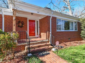 307 N Holden Road Greensboro, NC 27410 - Image 1