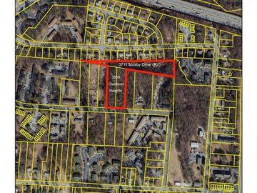 3808 Overland Heights Greensboro, NC 27407 - Image