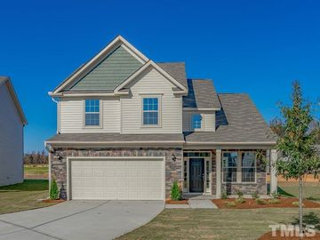 360 Avery Glenn Way Fuquay Varina, NC 27526 - Image 1