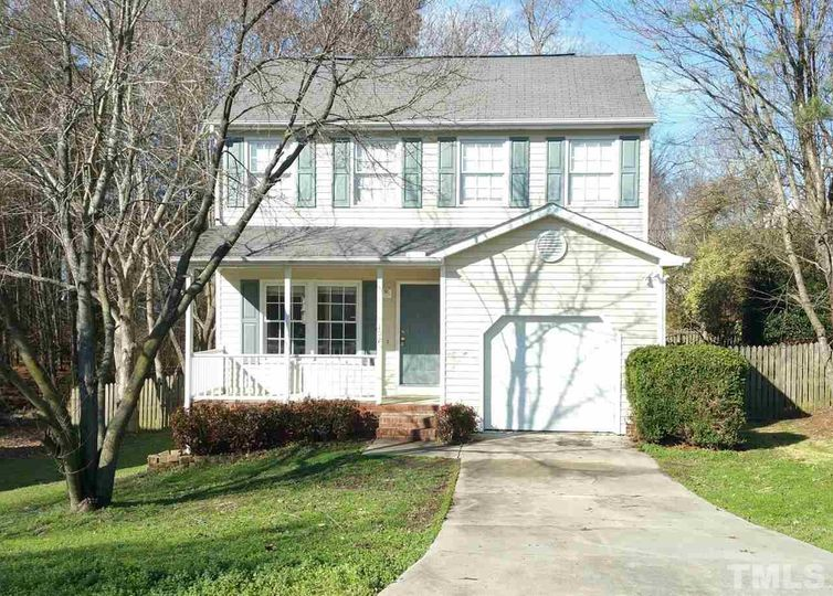 102 Valley Park Drive Knightdale, NC 27545