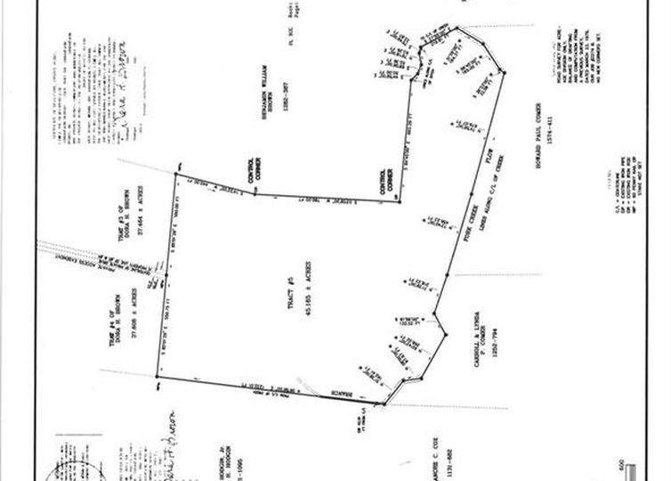 00 Trinity Church Road Seagrove, NC 27341