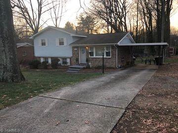 2711 Dellwood Drive Greensboro, NC 27408 - Image 1