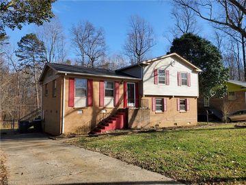 1516 Woodridge Avenue Greensboro, NC 27405 - Image 1