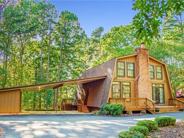 225 Forest Drive Graham, NC 27253 - Image 1