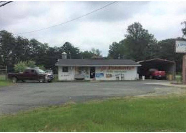 1609 N Nc Highway 49 Burlington, NC 27217