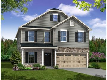 270 Moonstone Gibsonville, NC 27249 - Image