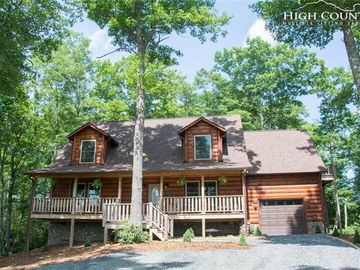 810 New River Overlook West Jefferson, NC 28694 - Image 1