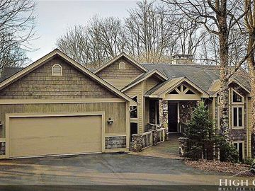 335 Crestwood Forest Drive Boone, NC 28607 - Image 1