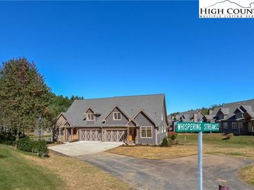 128 Whispering Streams Place Fleetwood, NC 28626 - Image 1