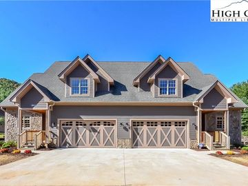 204 Whispering Streams Drive Fleetwood, NC 28626 - Image 1