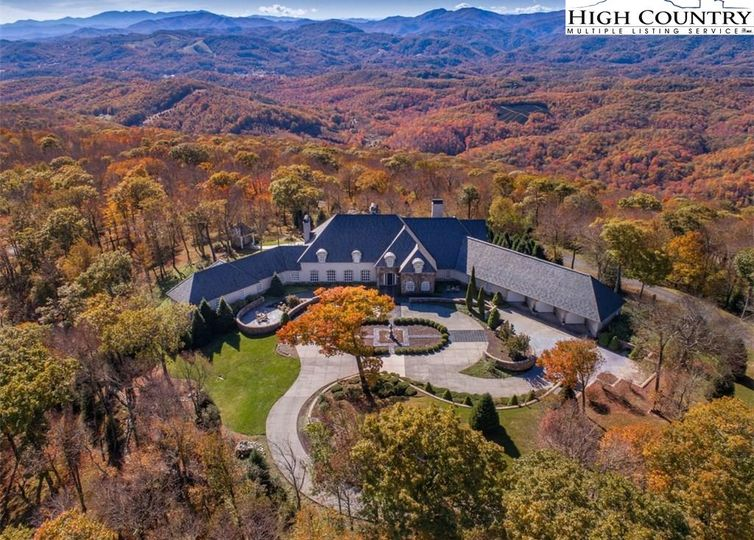 1719 Forest Ridge Drive Linville, NC 28646