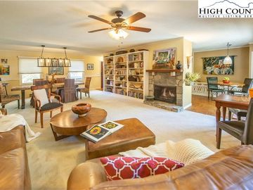 1705 Sunset Drive Blowing Rock, NC 28605 - Image 1