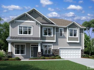 137 Harmony Creek Place Apex, NC 27539 - Image 1