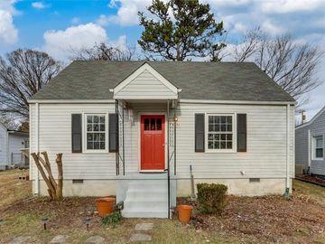 4406 Cornell Avenue Greensboro, NC 27407 - Image 1