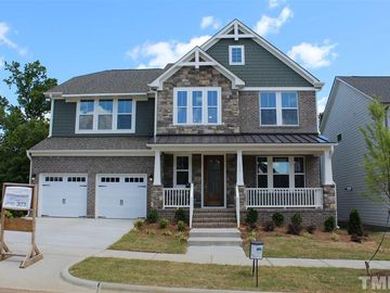 1508 Highpoint Street Wake Forest, NC 27587 - Image