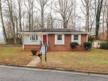1103 Birchcrest Drive Greensboro, NC 27406 - Image 1