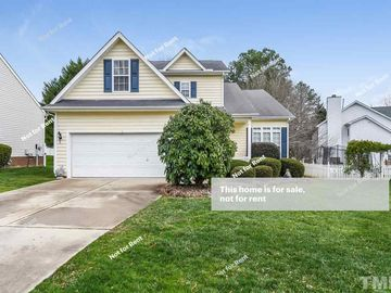 104 Fountain Springs Road Holly Springs, NC 27540 - Image 1