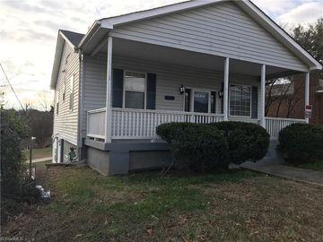 1780 New Walkertown Road Winston Salem, NC 27101 - Image 1