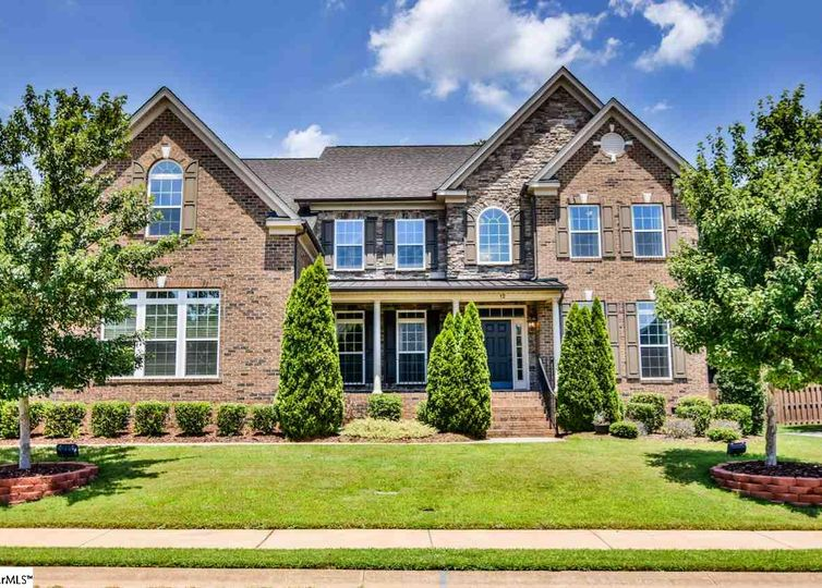 12 Clifton Grove Way Simpsonville, SC 29681