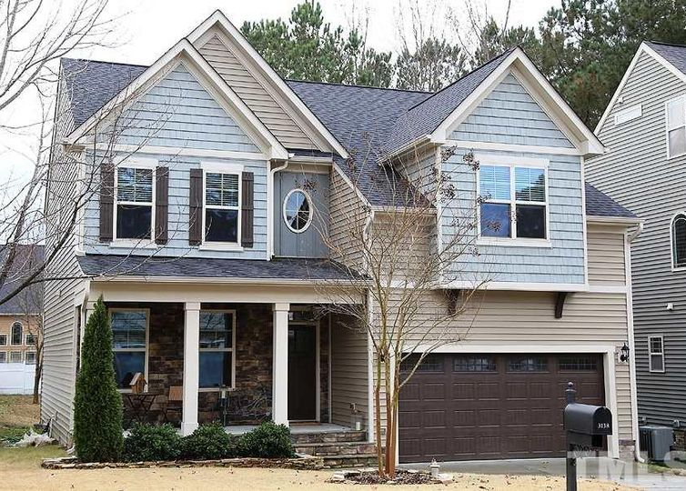 3138 Groveshire Drive Raleigh, NC 27616