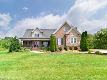 7502 Moores Mill Road Stokesdale, NC 27357 - Image 1