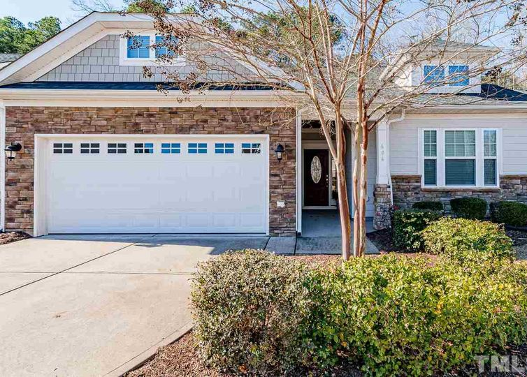 404 Duchart Lane Fuquay Varina, NC 27526