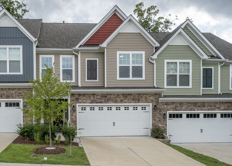 524 Suttons Walk Drive Cary, NC 27513