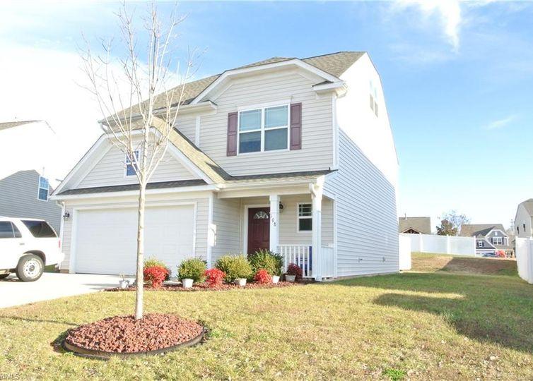108 Rosemont Lane Lexington, NC 27295
