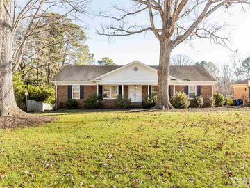 2812 Glen Burnie Drive Raleigh, NC 27607 - Image 1