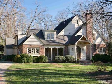 2114 White Oak Road Raleigh, NC 27608 - Image 1