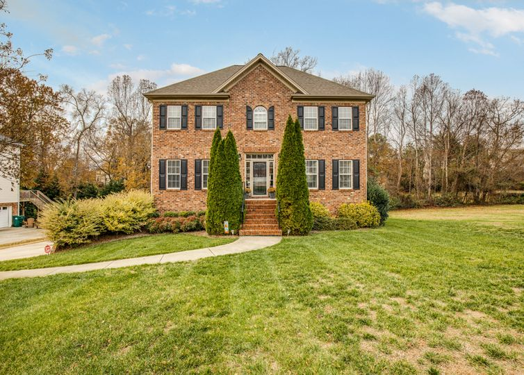 5346 Graycliff Lane Clemmons, NC 27012