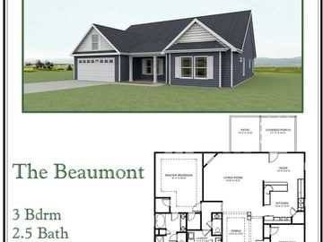31 Upcountry Lane Lot 10 Travelers Rest, SC 29690 - Image