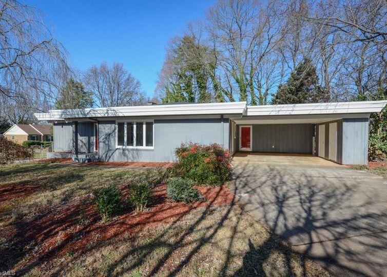 22 Devonshire Drive Greensboro, NC 27410