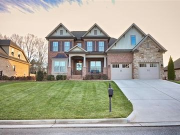 640 Ryder Cup Lane Clemmons, NC 27012 - Image 1