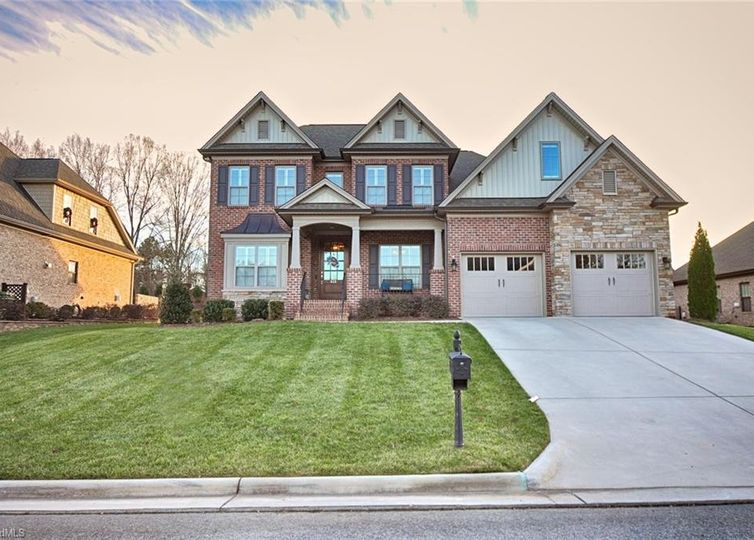 640 Ryder Cup Lane Clemmons, NC 27012