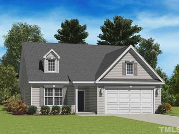 248 Sailor Way Fuquay Varina, NC 27526 - Image