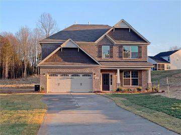 503 Bluffwood Court Kernersville, NC 27284 - Image