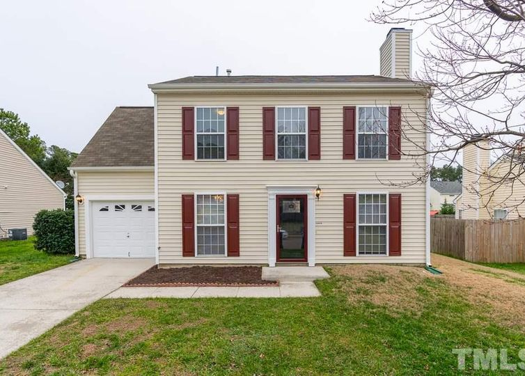 5216 Carriage Pine Drive Raleigh, NC 27616