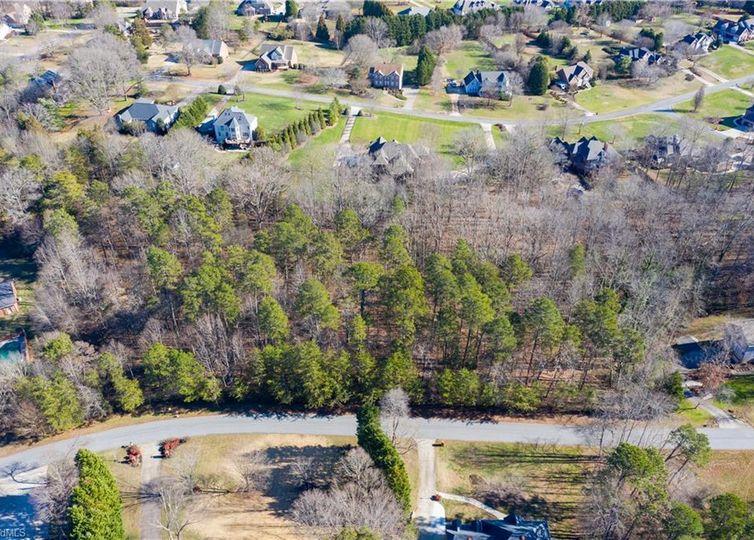 5108 Millstaff Drive Oak Ridge, NC 27310