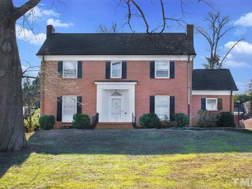 1543 Iredell Drive Raleigh, NC 27608 - Image 1